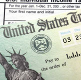 IRS Tax Credit